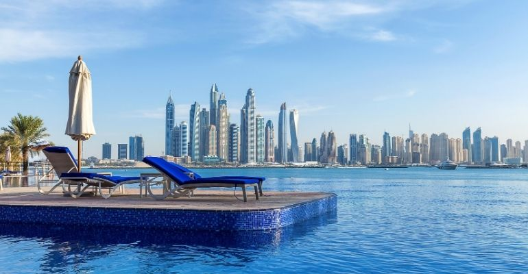 DubaiMarinaView