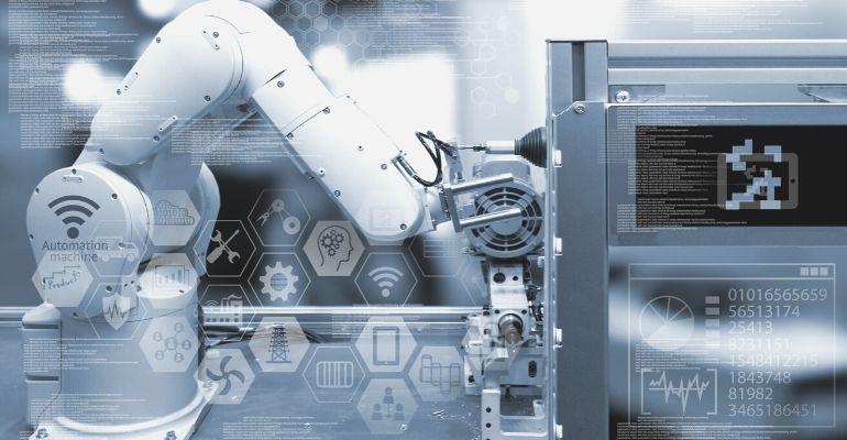 4.0IndustrialTechnology