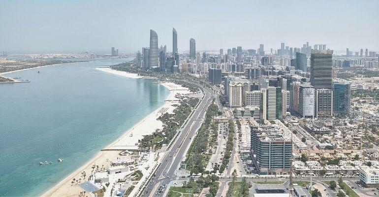 Abu Dhabi Liveable City