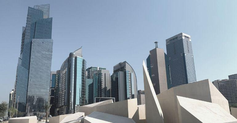 Abu Dhabi's freehold market holds steady in months prior to COVID-19 restrictions