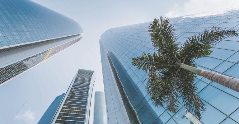 AbuDhabiSkyscrapers