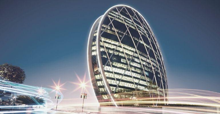Aldar UAE