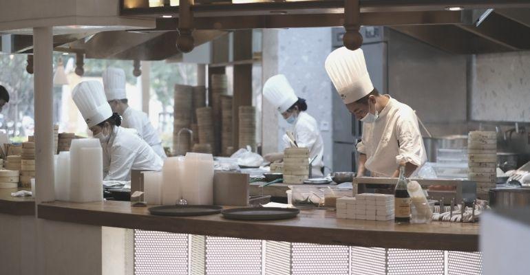 COVID Kitchen