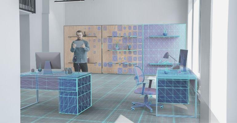 DigitalOfficeDesign