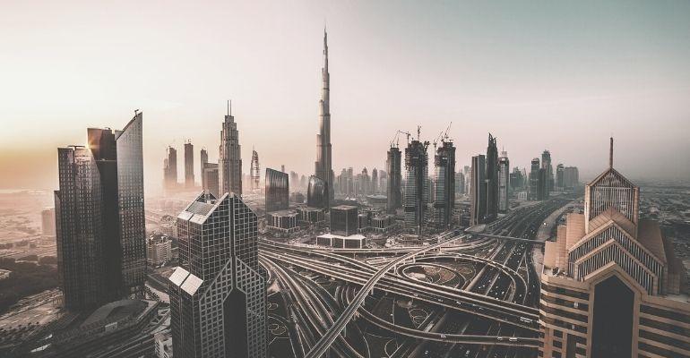 Dubai RE