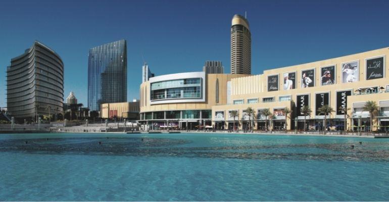 DubaiMallEmaar