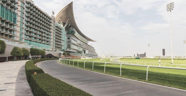 DubaiMeydanUrbanDesign