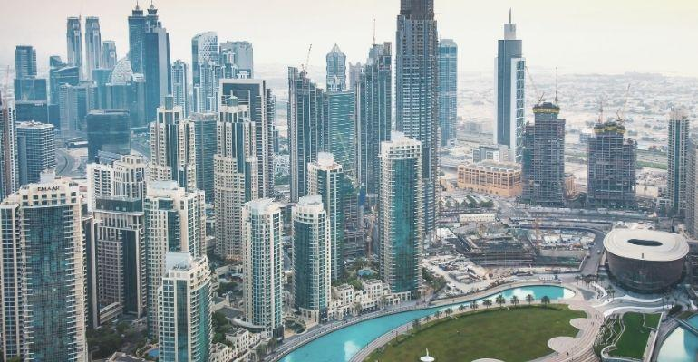 DubaiResidentialView