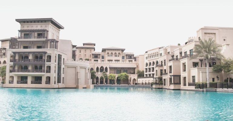 DubaiResort