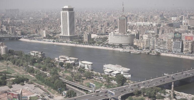 EgyptCityview
