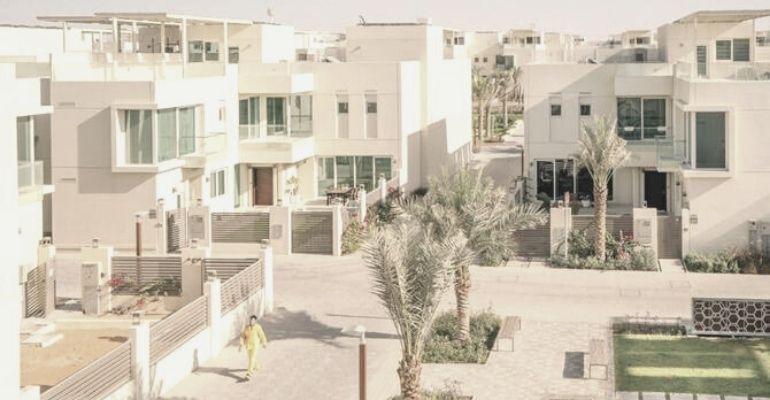 Emirati Residential Project in Dubai