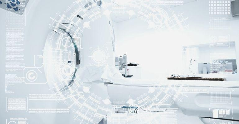 Healthcare Investment Technology