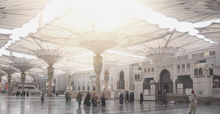 KSA MADINAH, SAUDI ARABIA