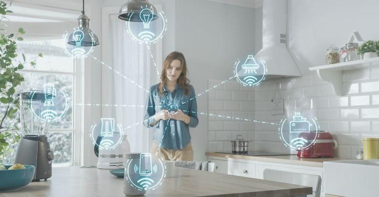 Kitchen AI Technology