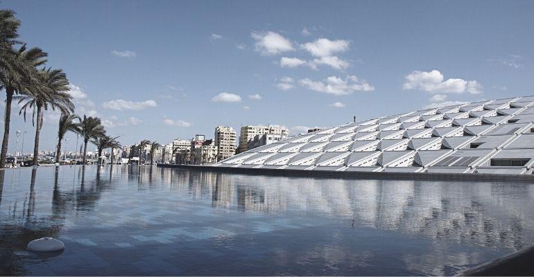 LibraryEgypt