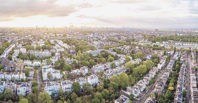 LondonAerialView