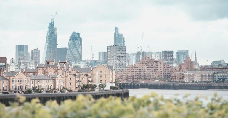 LondondockView