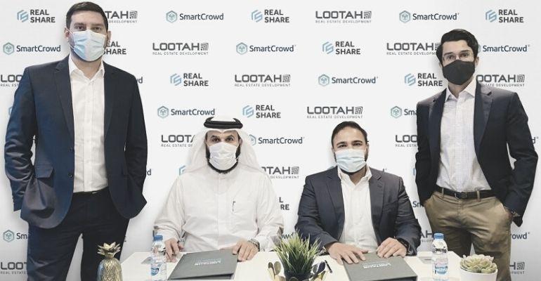 Lootah Real Share App