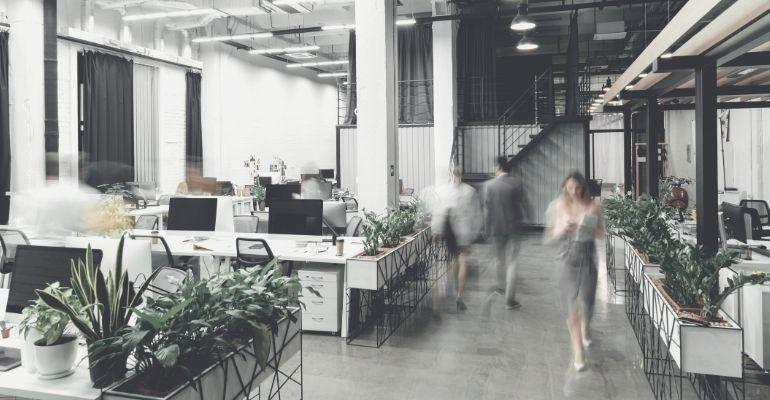 NewWorkspaces