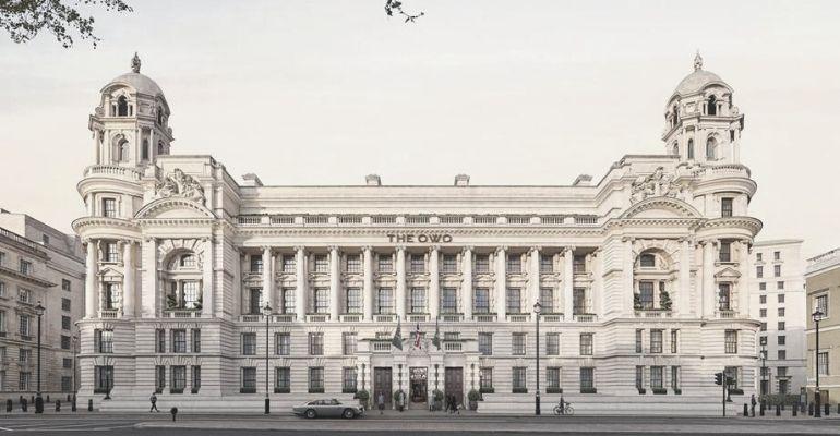 OWO residences london