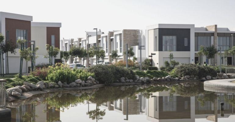 Oman Residential Scheme1