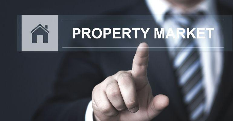 Property Market.