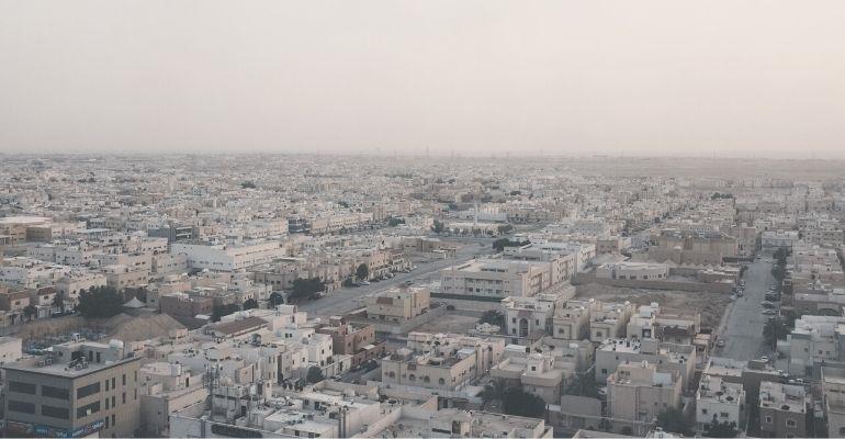RiyadhCity