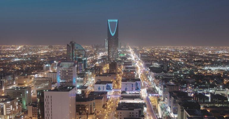 Saudi Arabia - Landmark1