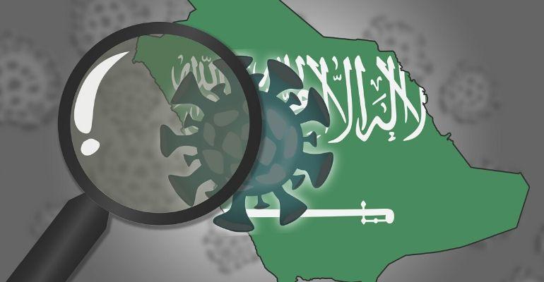 Saudi Covid-19