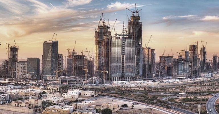 SaudiConstruction