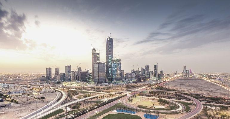 SaudiOverview