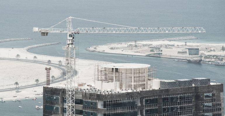 Sharjah Construction