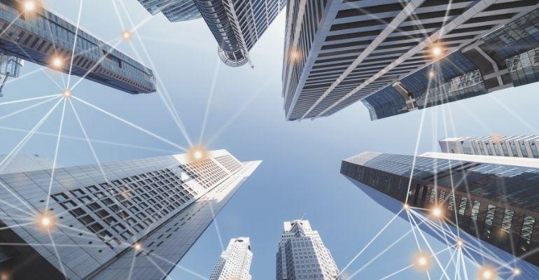 SmartCity Technology