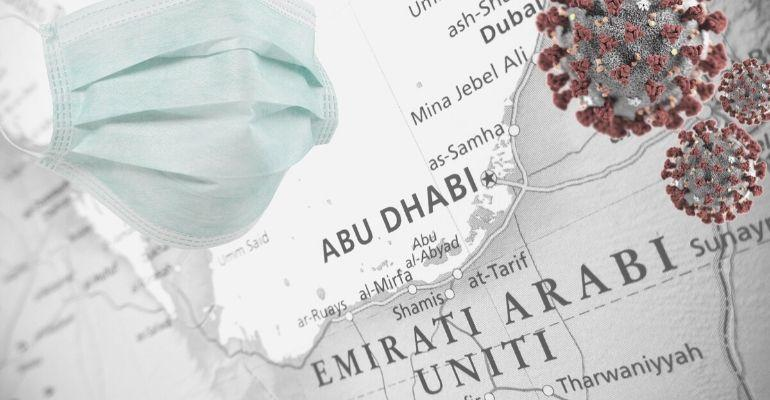 UAE covid19