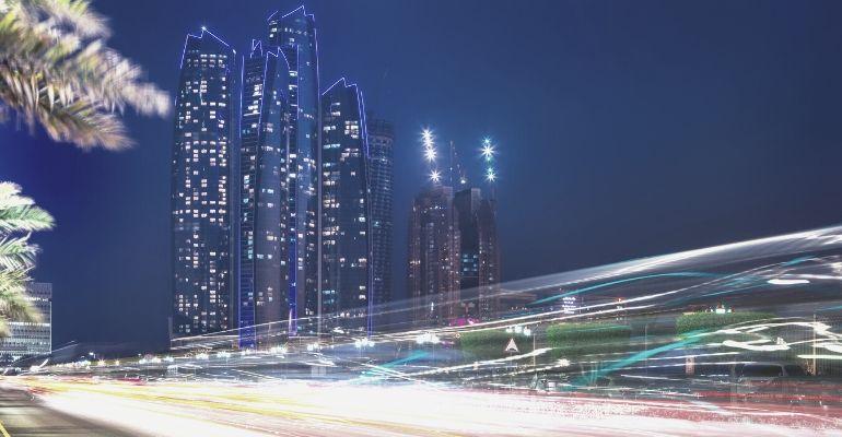 UAE stimulus package