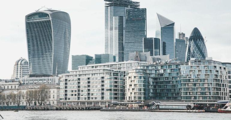 UK Financial View
