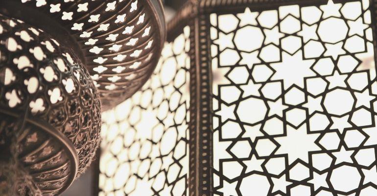 heritage arabic