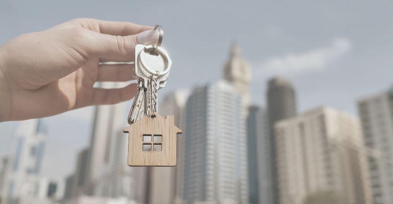 property deal Dubai