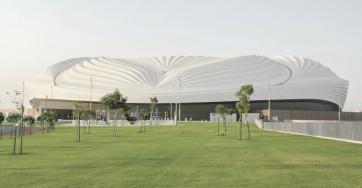 QatarFifaStadium