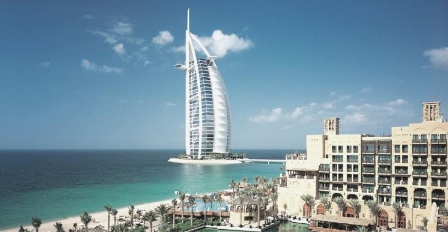 DubaiHospitality