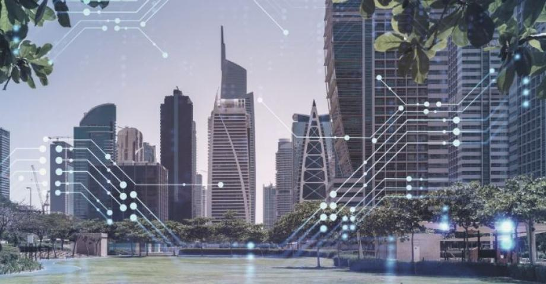 MENA Real Estate Technology