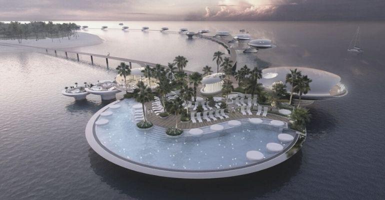 Red Sea Project - Villas