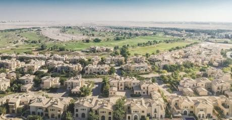DubaiLandscape