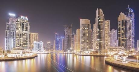DubaiNight