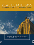 Real Estate Law - Fundamentals for The Development Process
