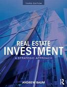 Real Estate Investment - A Strategic Approach