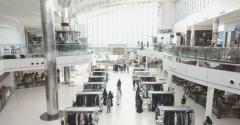 Bahrain Retail