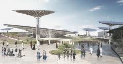 Dubai Expo Technology