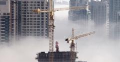 Dubai Under Construction Project
