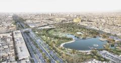Green Riyadh 2030